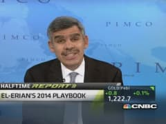 El-Erian: QE trade is getting old
