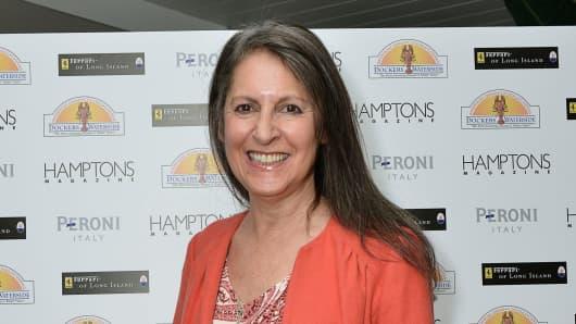 Nancy Silberkleit