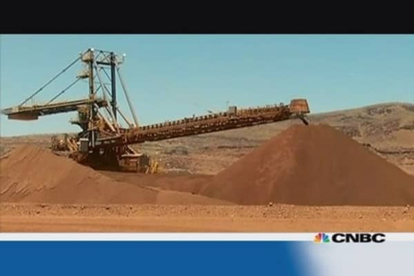 Inside Fortescue's Pilbara mines