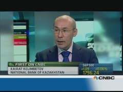 Time to invest in Kazakhstan?
