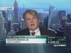 Santelli Exchange: Detroit's decline