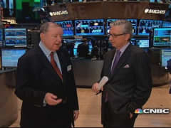 Cashin says: Colliding economic data bizarre