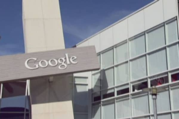 Tech Yeah! Google robots vs. Amazon drones