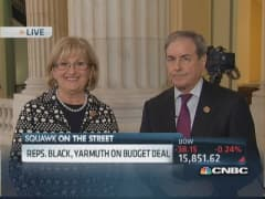 Rep. Yarmuth: Sequestration would be devastating to military