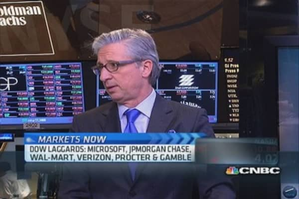 Pisani: Lower guidance putting pressure on retailers