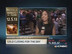 Gold pares losses ahead of jobs
