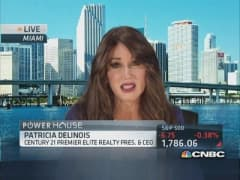 Power House: Miami homes for sale