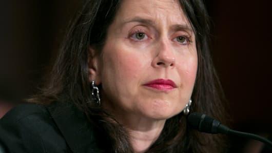 Kara Stein