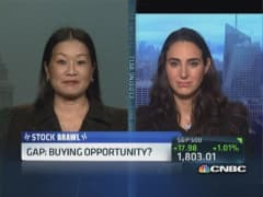 Stock brawl: Where is GAP going?