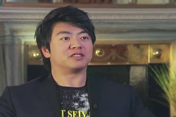 China is obsessed with winning awards: Lang