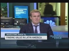 Finding value in Latin America