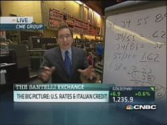 Santelli Exchange: The big picture