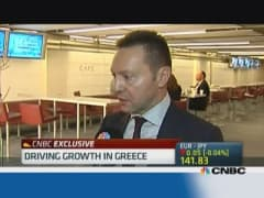 Greek finance minister: No more austerity