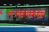 Europe markets close lower