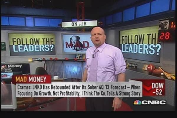Valuation is like beauty in eye of beholder: Cramer
