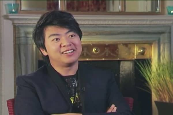 Chinese students are harder workers: Lang Lang