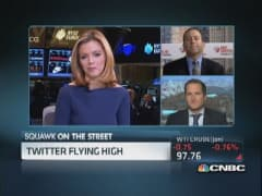Twitter's risk will increase as stock goes up: Pro