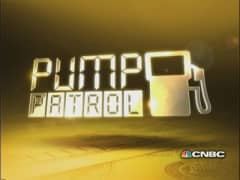 Pump Patrol: National average price steady
