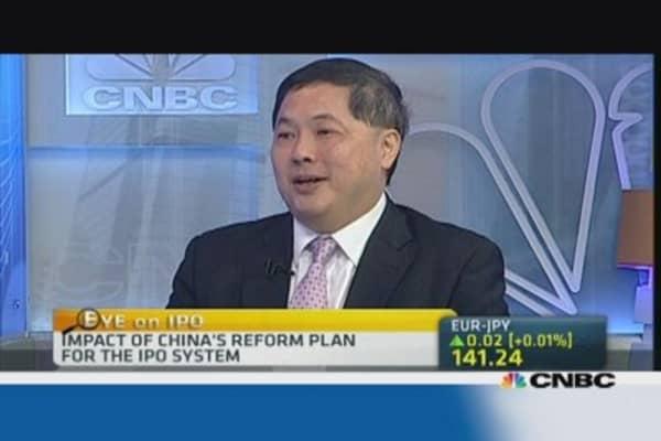 Why Hong Kong IPO fever will increase next year