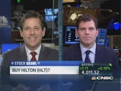 There is no rush to buy Hilton: Pro
