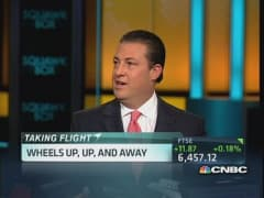 Cessna's deal with Wheels