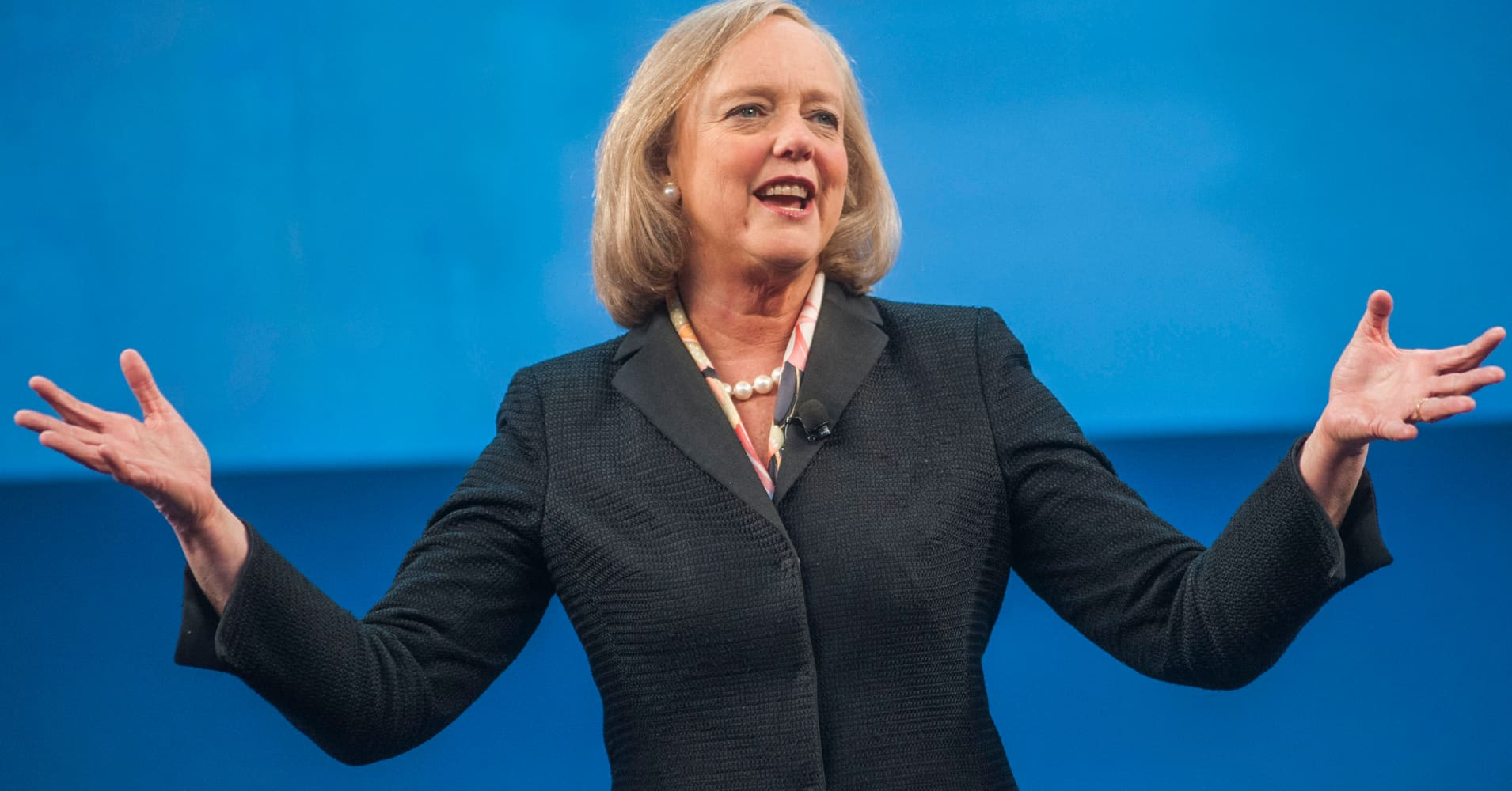 most powerful women in business