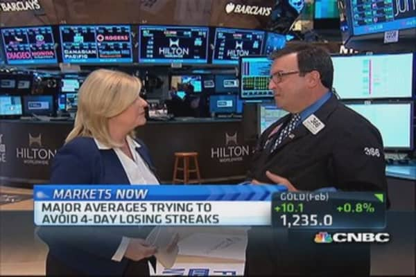 Pull back is needed for health of market: Pro