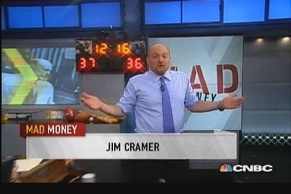 GE is an old dog learning new tricks: Cramer