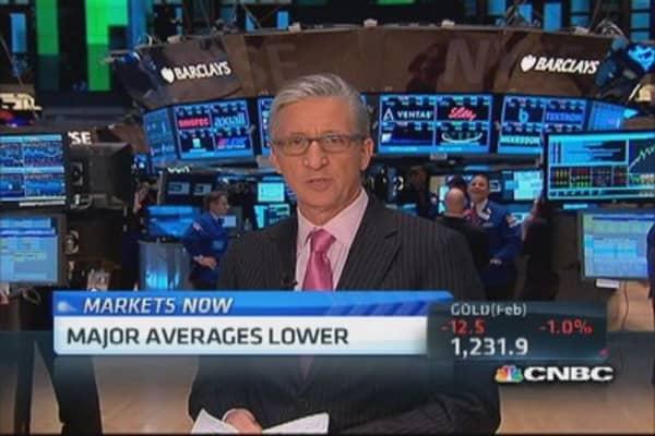 Dividends & buybacks: Biggest drivers of 2013