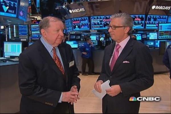 Cashin says: Keep an eye on 10-year yield and VIX