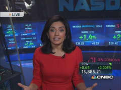 Nasdaq stocks poised to 'pop'