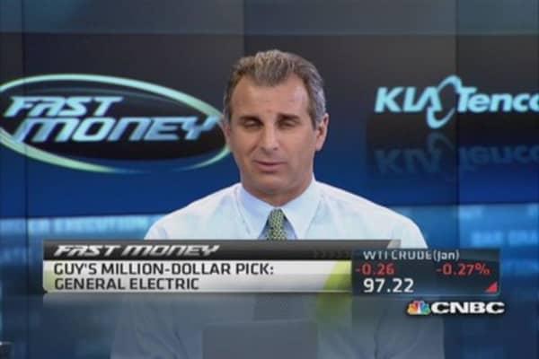 Mega Million dollar stock picks