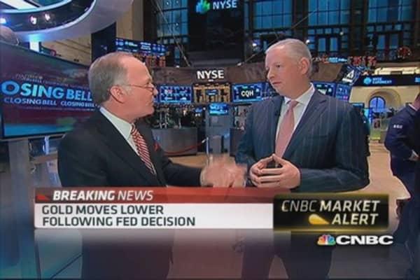 Market rally: A lot more at play than QE