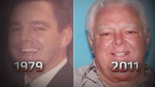 Arthur Jones went missing from his home in Chicago, IL back in 1979, but was found alive in Las Vegas, NV in 2011.