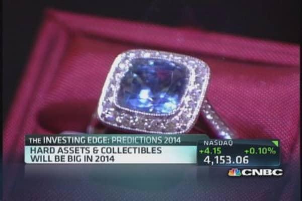 2014 luxury predictions