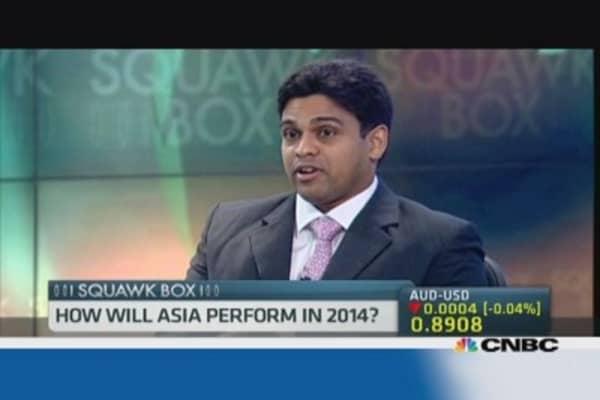 Mizuho: Cautiously optimistic on global growth