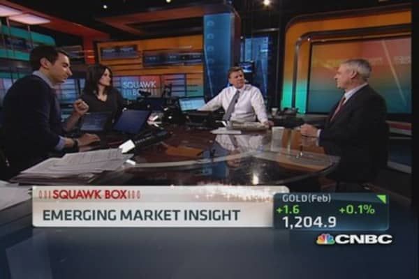 Time to get picky in emerging markets: Pro