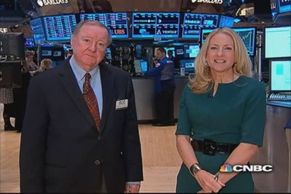 Cashin says: Rise in crude could impact consumer