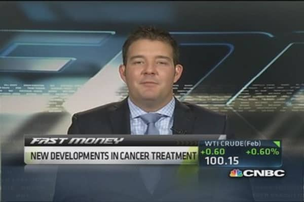 Best IPO of 2013: Insys Therapeutics