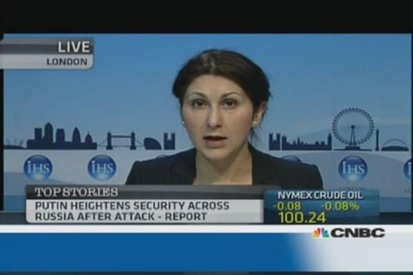 Russia: Attacks meant to 'spread terror'
