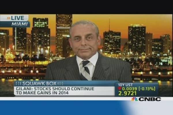 Opportunities & pitfalls in US markets in 2014