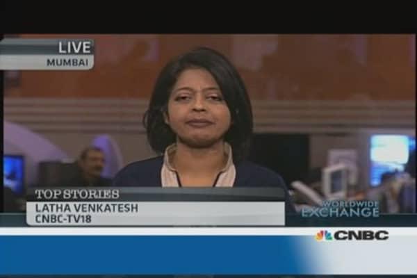 India markets shrug off PM announcement