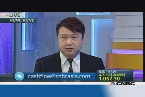Bullish on Hong Kong banks: Kingston Securities