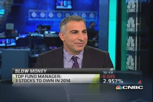 Expect another positive year: Fund Manager