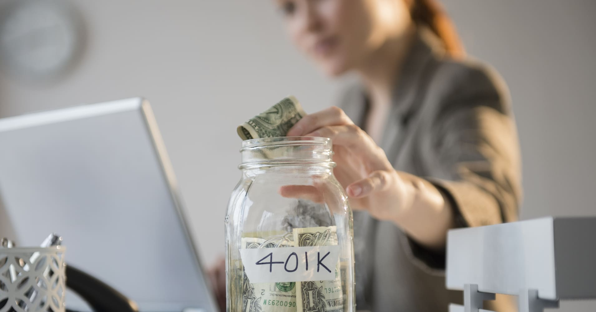 Is it ever a good idea to borrow from your 401(k) plan?