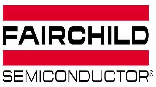 Semiconductor Logos f Fairchild Semiconductor Logo