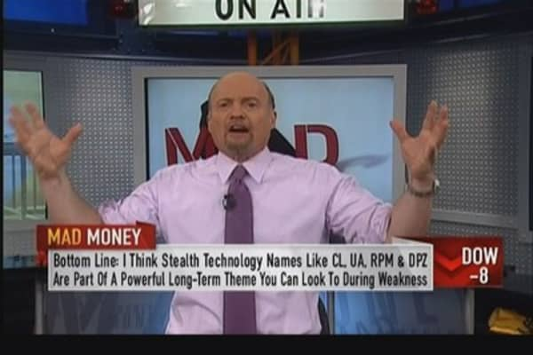 Are you ready to 'Get Rich Carefully' with Cramer