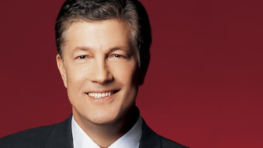Gregg W. Steinhafel, chairman, president and CEO of Target Corp.