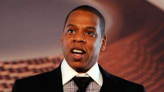 Jay Z launches venture capital fund
