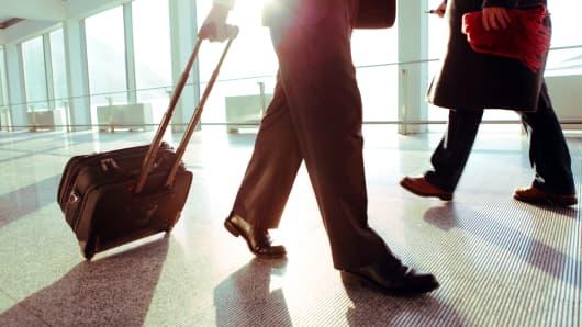 Traveler portability